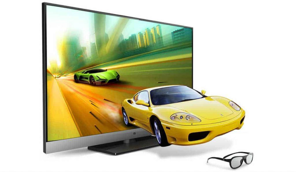 Gamen in 3D met de Xiaomi Mi TV