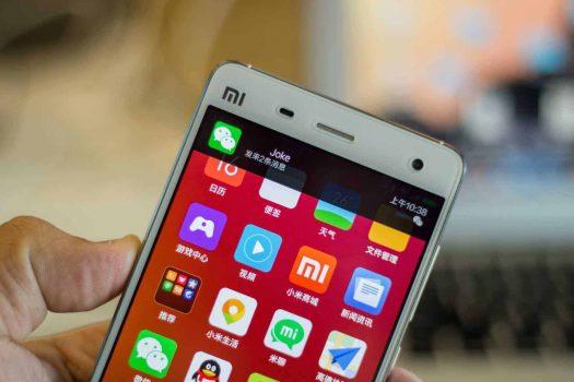MIUI 6 gelanceerd door Xiaomi