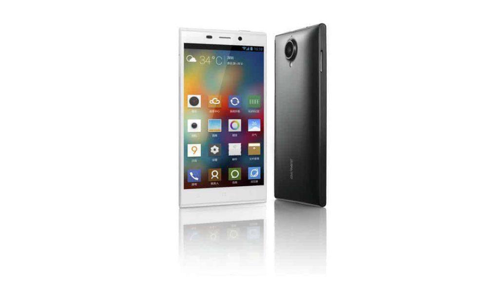 Vergelijking Xiaomi Mi 4 en Gionee E7
