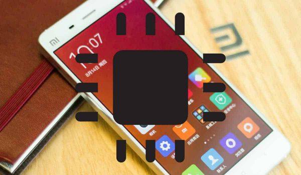 Xiaomi Mi 4 rooten