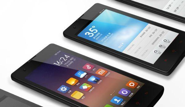 Xiaomi Redmi 1S Hongmi 1S