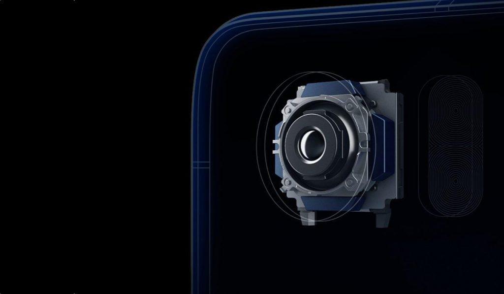 Xiaomi Mi Note Pro camera