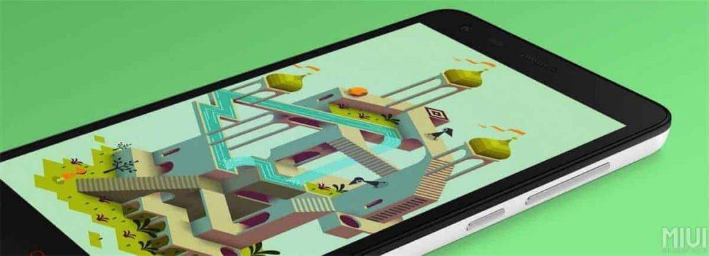 Xiaomi Redmi 2 wit