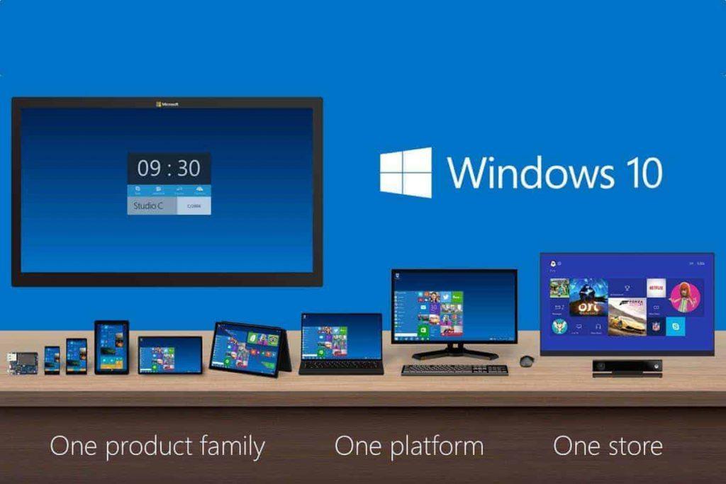Xiaomi Mi 4 gebruikers mogen Windows 10 testen