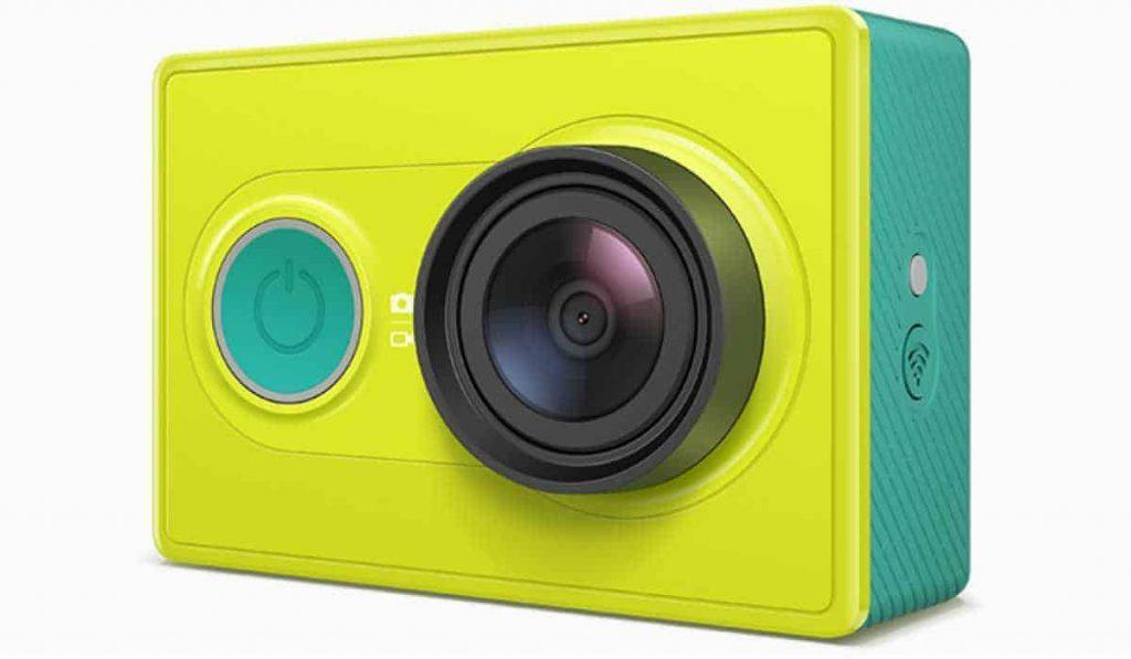 Xiaomi Mi Yi Pro camera vanaf nu te kopen