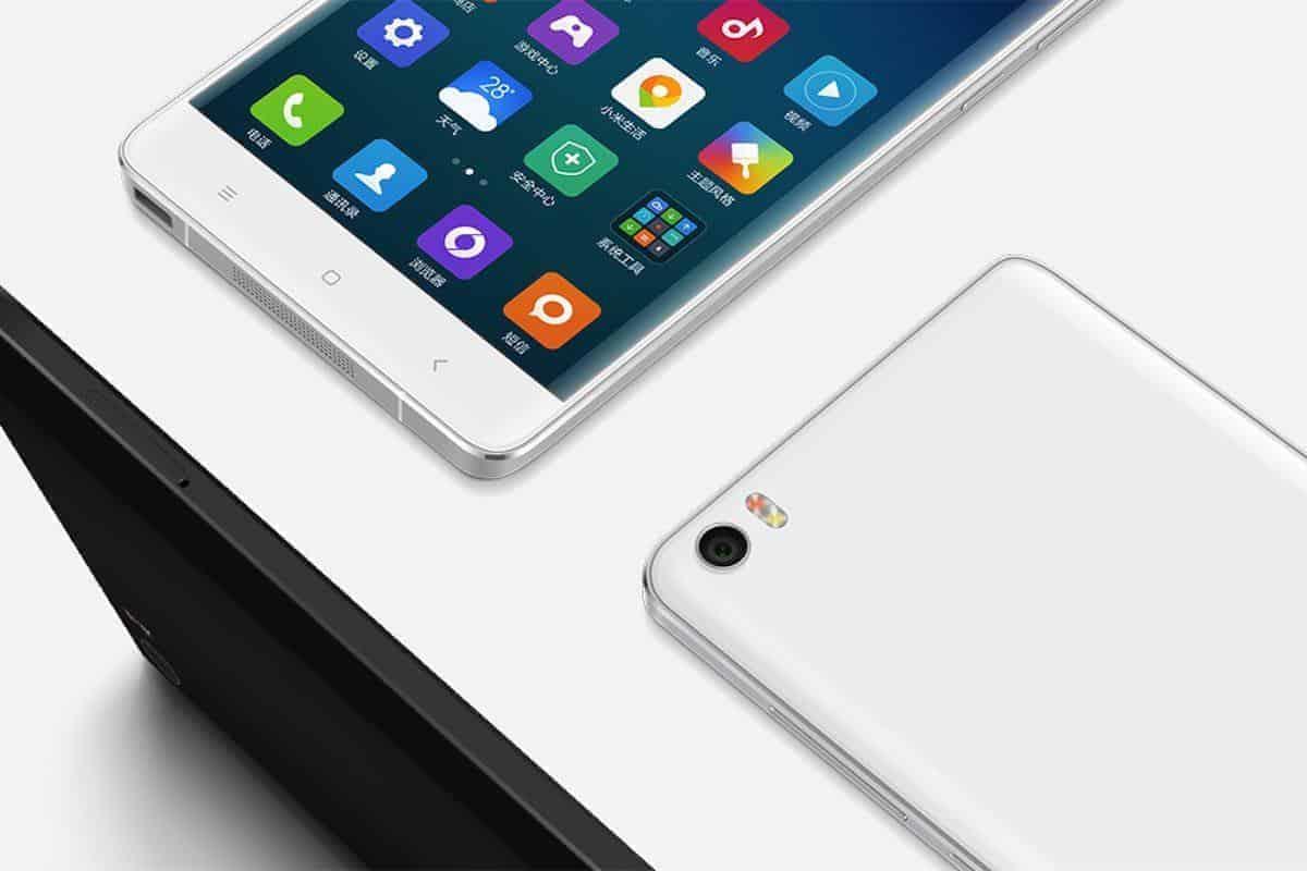 Korting Xiaomi producten