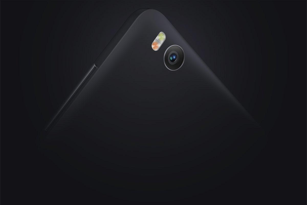 Xiaomi Mi 4i camera