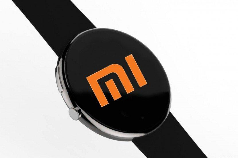 Xiaomi Smartwatch krijgt o.a. rond design en bloeddrukmeter