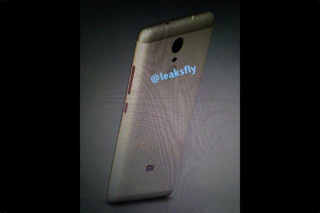 Xiaomi gaat Xiaomi Redmi Note 2 op 29 juni lanceren
