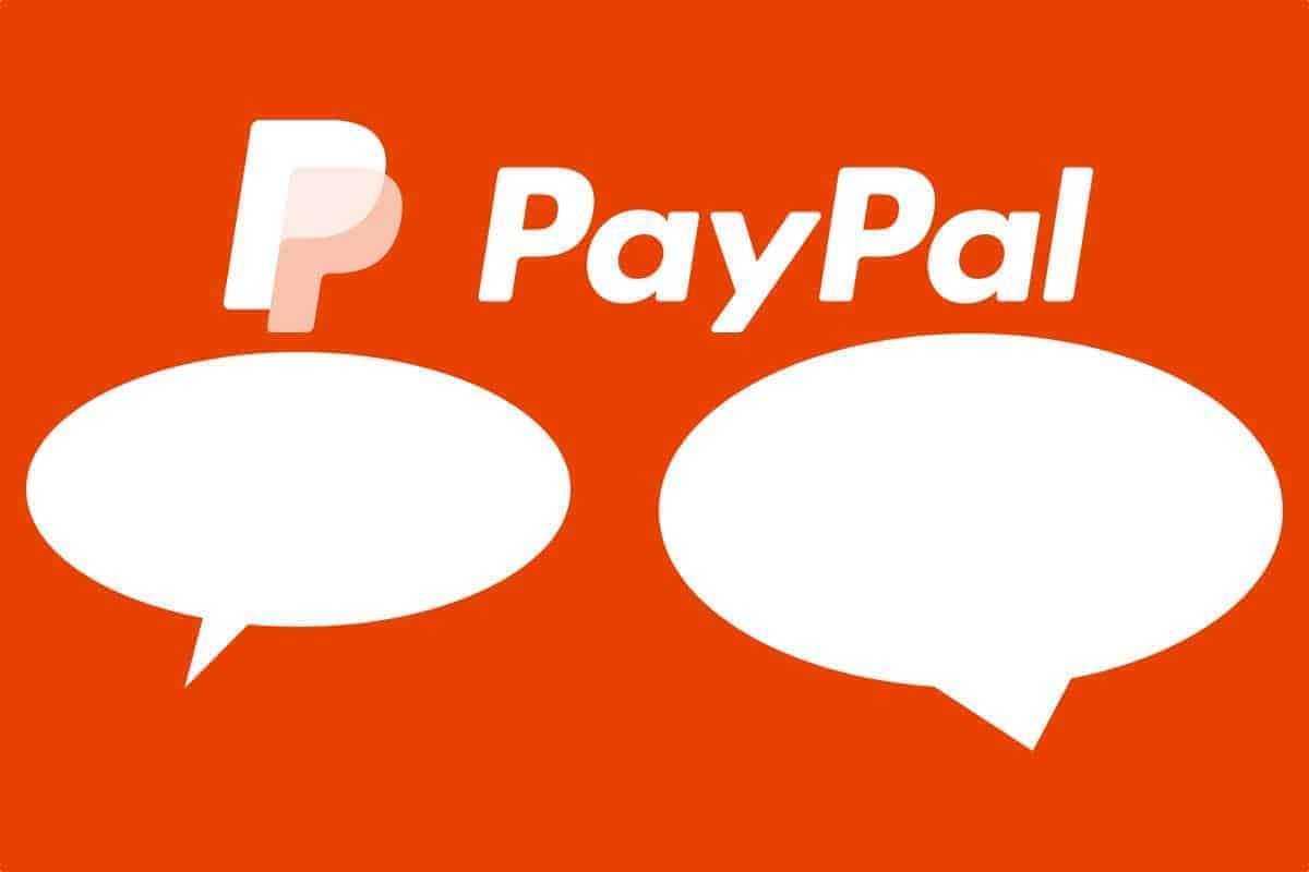 Problemen met je bestelling zo start je een paypal geschil - Maak een hoofdbord aan ...