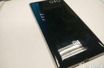 Uitgelekte foto toont Xiaomi telefoon met Dual Rear Camera