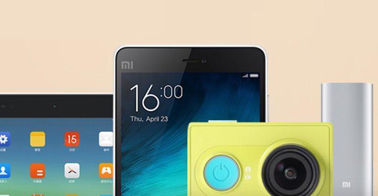 Aanbieding: veel Xiaomi producten op 10 september in de aanbieding bij Aliexpress