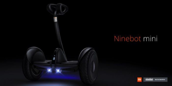 Xiaomi Ninebot Mini Hoverboard