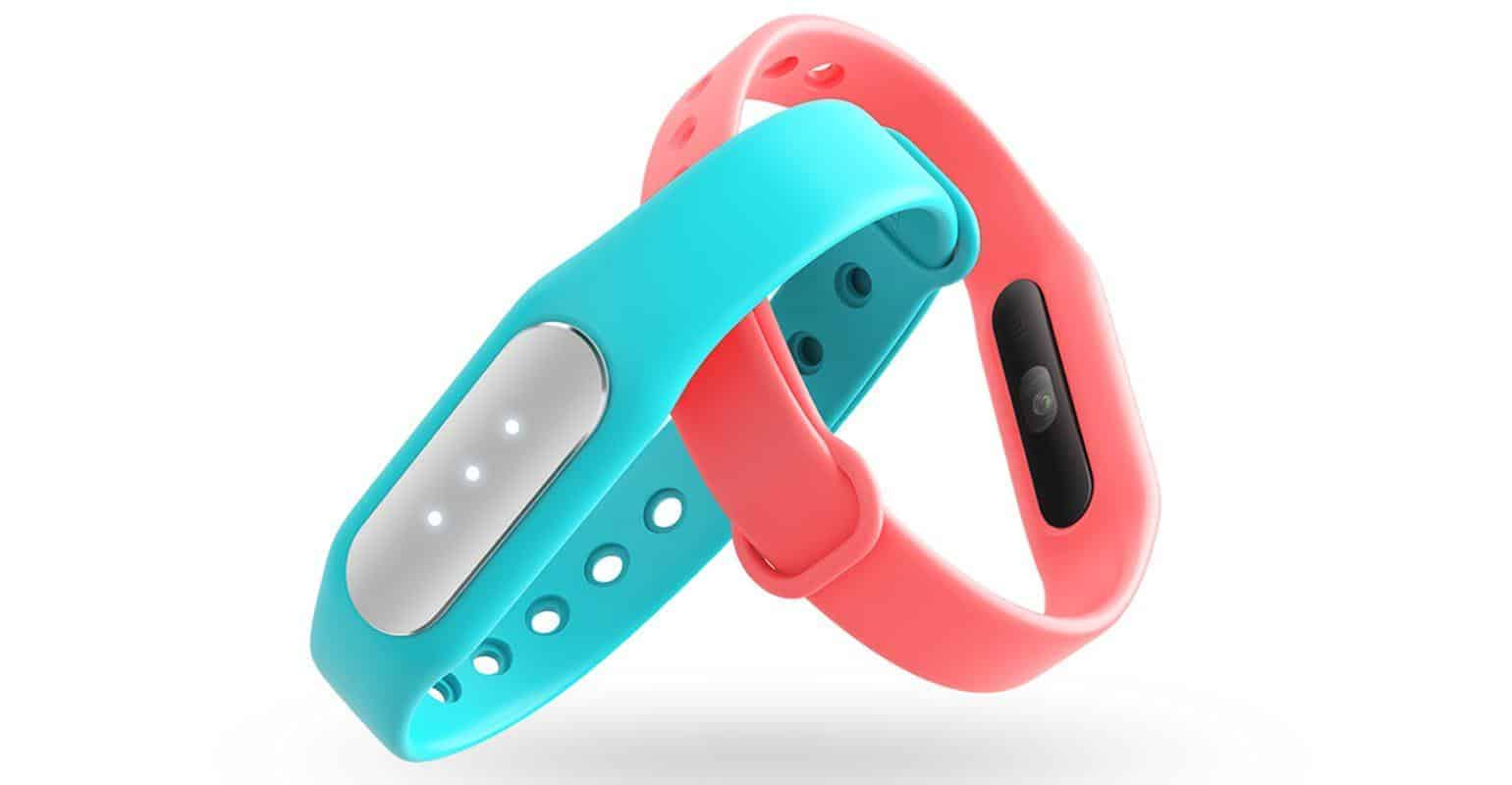 xiaomi mi band 1s pulse goedkope wearable met hartslagmeter. Black Bedroom Furniture Sets. Home Design Ideas