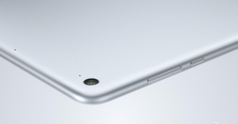 Xiaomi co-founder deelt foto Xiaomi Mi Pad 2