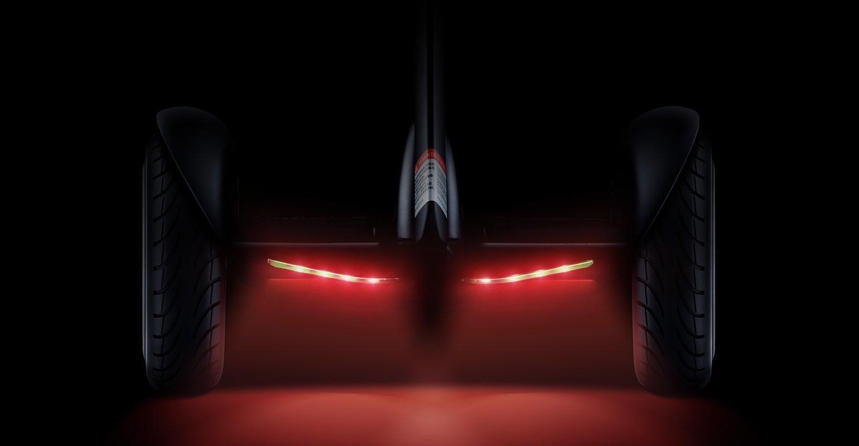 Ninebot Mini achterlichten