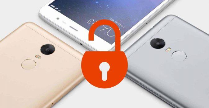 Alles over de gelockte bootloader van Xiaomi