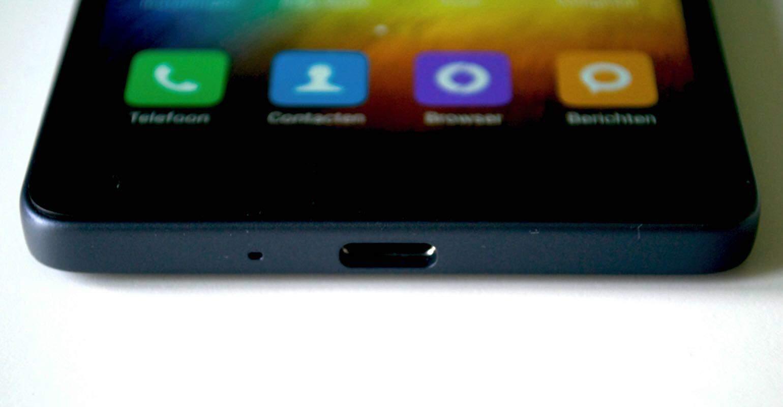 Xiaomi Mi 4c batterij
