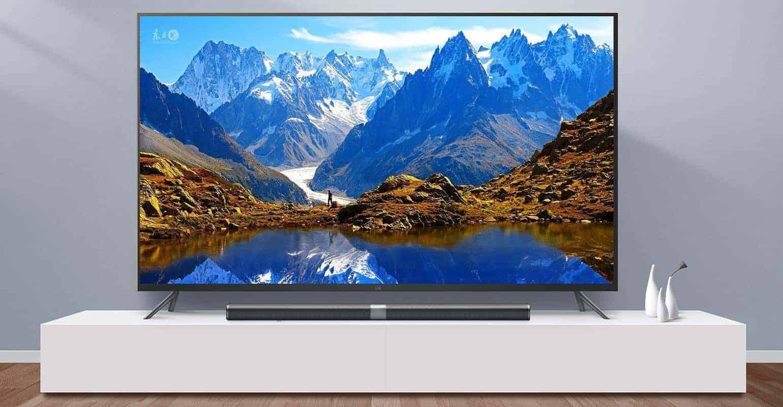 Xiaomi Mi TV 3 70 inch