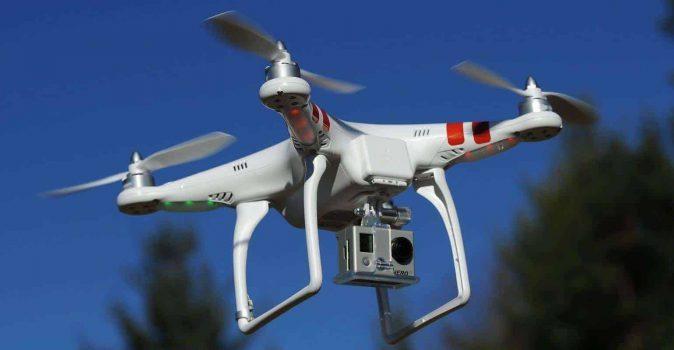 Xiaomi brengt dit jaar nog een drone uit