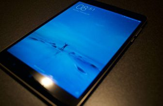 Xiaomi Mi Pad 2 review