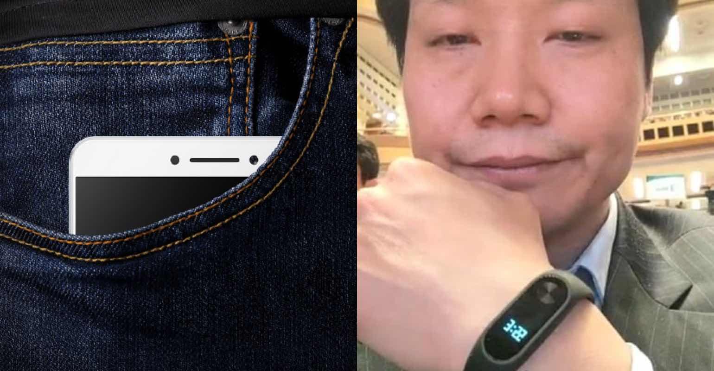 Mi Max krijgt eerste Xiaomi processor, Mi Band 2 met scherm