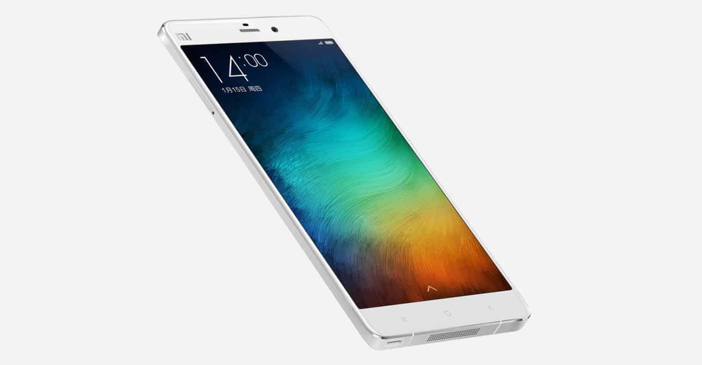 Xiaomi CEO: binnenkort een nieuw topmodel, Mi Note 2 of laptop?
