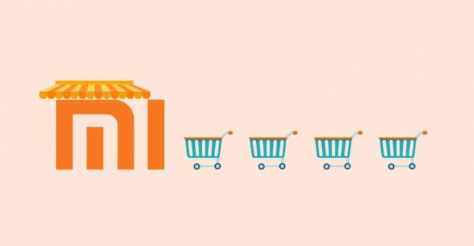 Xiaomi korting aanbiedingen