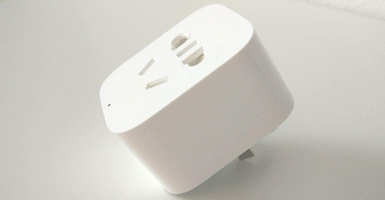 review xiaomi mi smart wifi socket maak je hele huis slim
