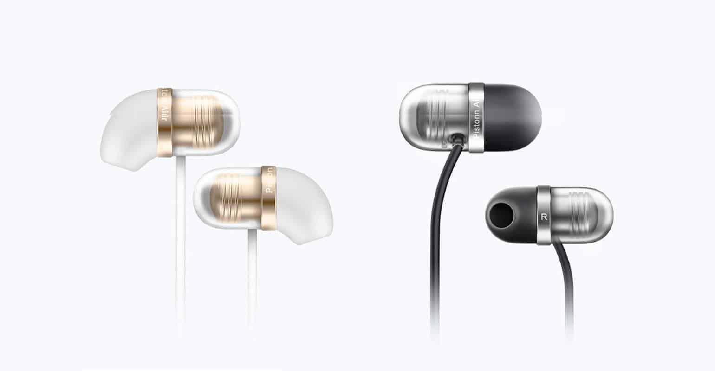 Xiaomi Mi Capsule zijn compromisloze earphones en vanaf nu te koop bij Gearbest