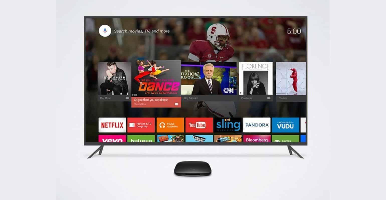 Xiaomi gaat Mi Box lanceren in Amerika en mogelijk Europa in samenwerking met Google