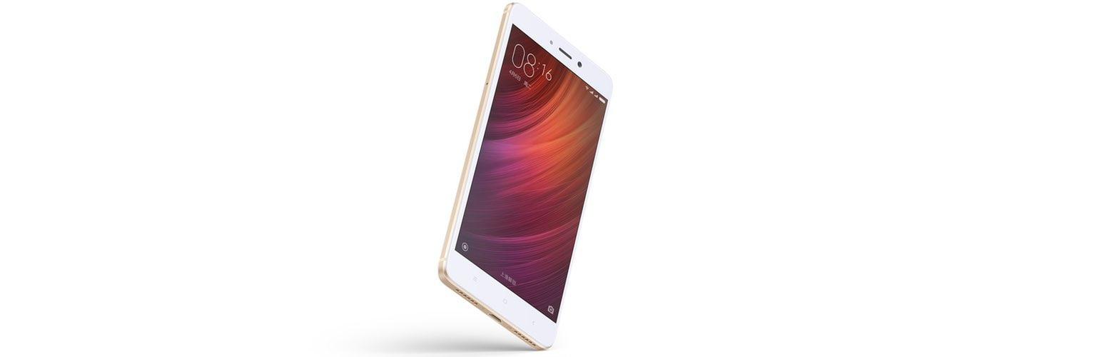 Xiaomi Redmi Note 4 spacer