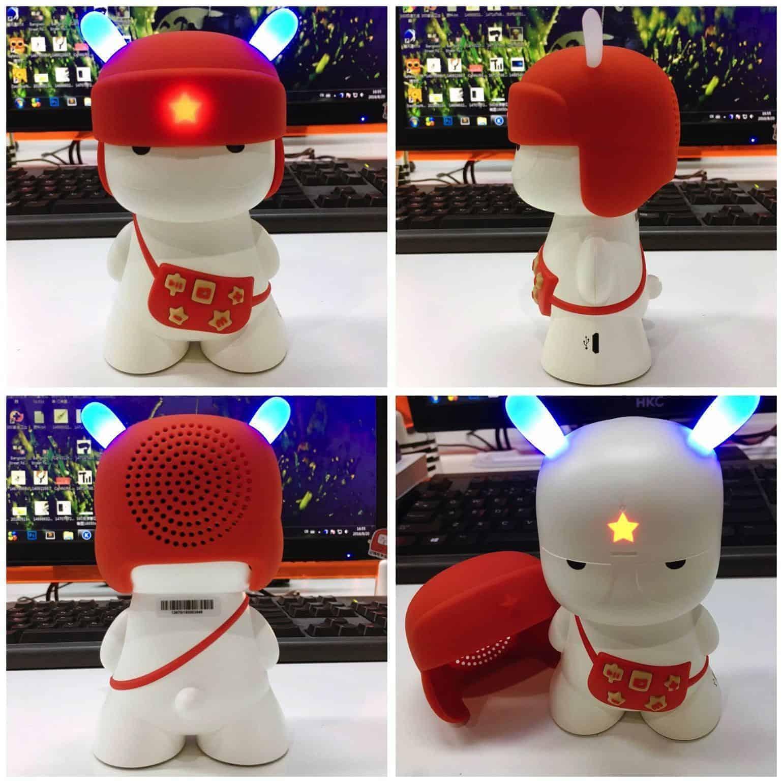 Xiaomi rabbit speaker