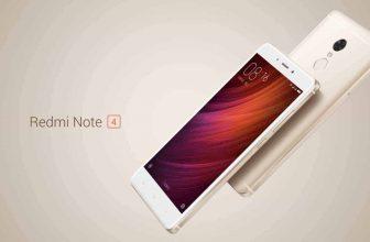foto Xiaomi Redmi Note 4
