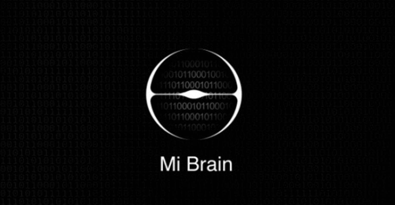 Aankondiging Xiaomi Mi Brain
