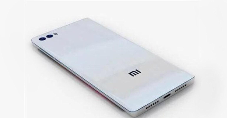 Xiaomi Mi Smartphone