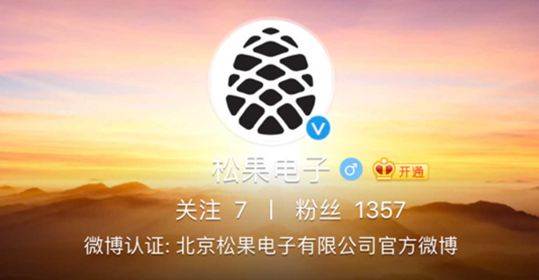 Aankondiging Xiaomi Pinecone processor