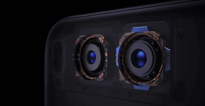 Xiaomi Mi 6 dubbele camera