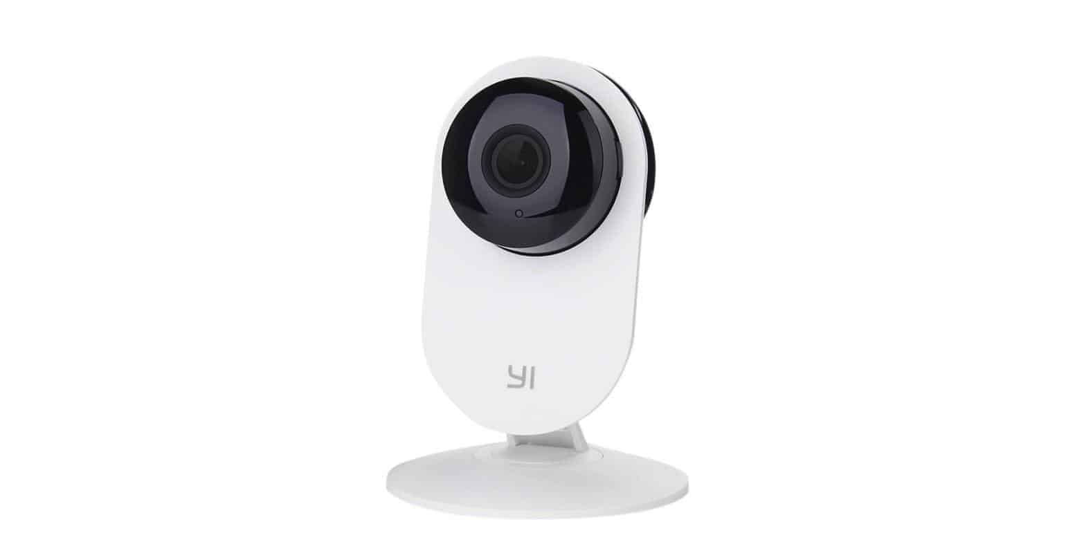 Xiaomi Yi Night Vision Camera