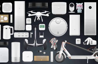Xiaomi producten