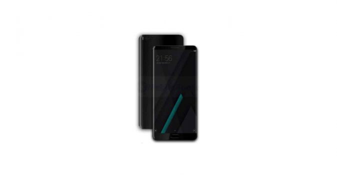 Renders Xiaomi Mi Note 3 tonen dubbele camera en dunnere randen