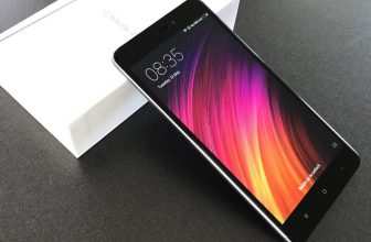 Review Xiaomi Redmi Note 4X