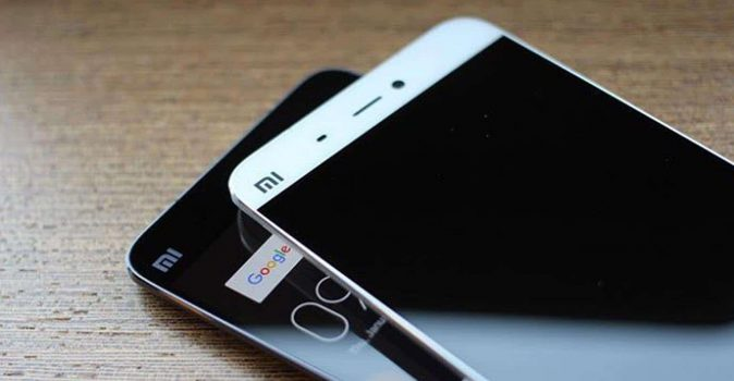 Xiaomi Mi 6 Pus geannuleerd