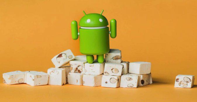 Xiaomi heeft lijst met updates naar Android 7 Nougat bekend gemaakt