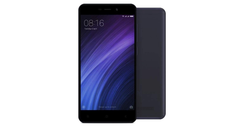 Specificaties Xiaomi Redmi Note 5A opgedoken