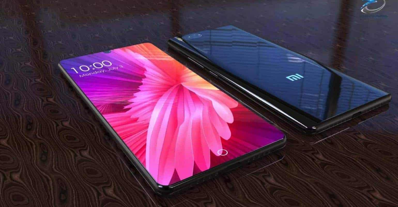 Specificaties en prijs van de Xiaomi Mi 7 nu al uitgelekt