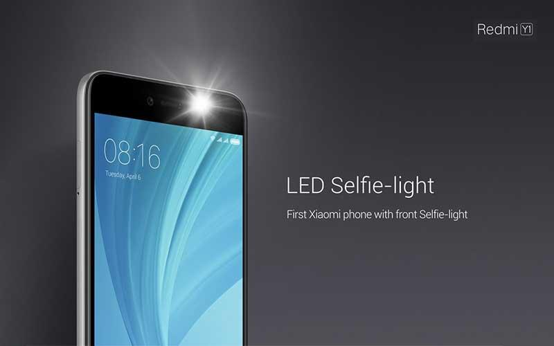 Met deze nieuwe Xiaomi smartphones maak je de mooiste selfies