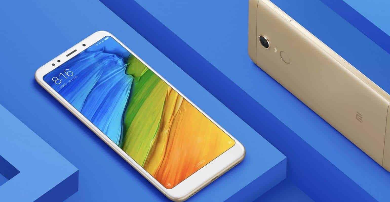 Xiaomi Redmi 5 Plus: goedkoop maar adembenemend mooi