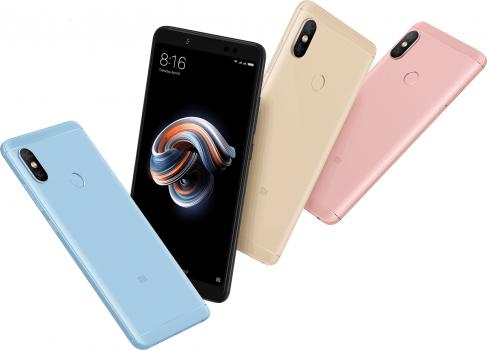Xiaomi Redmi Note 5 Pro, de budgettelefoon met premium opties