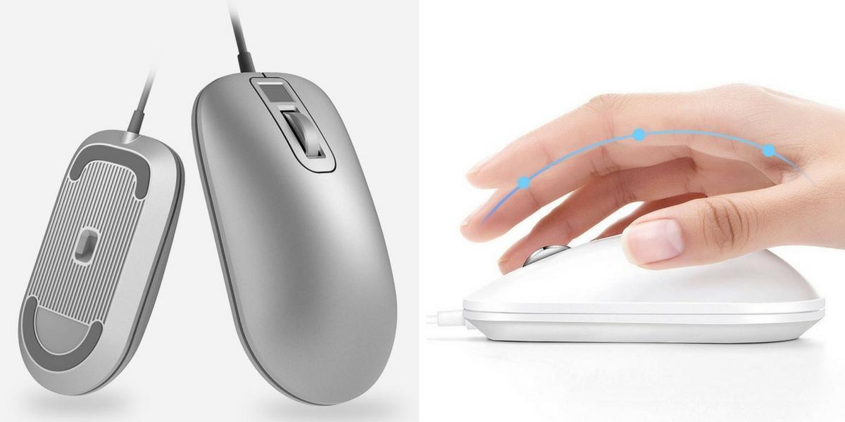 Xiaomi Jesis J1 biometrische muis